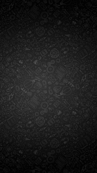Обои на телефон шаблон, черные, цифровое, фон, текстуры, абстракция, абстрактные, whatsapp black
