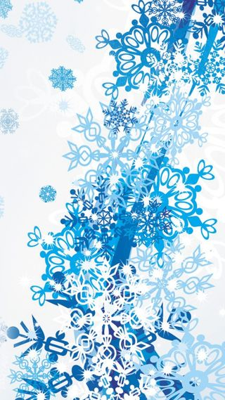 Обои на телефон холод, снег, рождество, лыжи, зима, дерево, белые