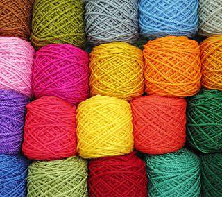 Обои на телефон ткани, текстуры, нить, yarn