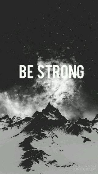 Обои на телефон сильный, цитата, любовь, жизнь, высказывания, будь, бог, love, be strong quote