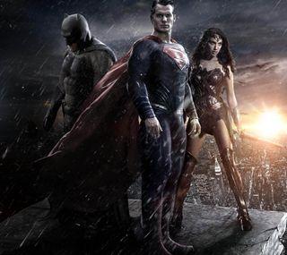 Обои на телефон постер, фильмы, супермен, суббу, справедливость, рассвет, против, бэтмен, dawn of justice