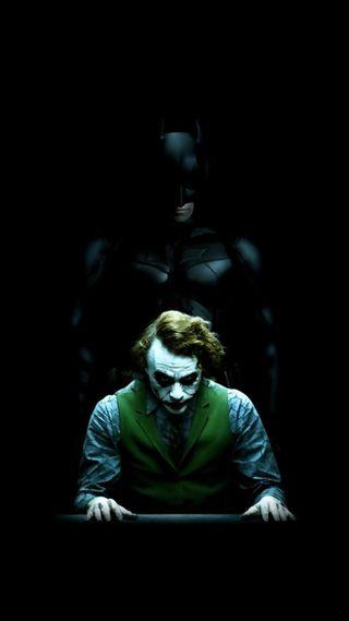 Обои на телефон амолед, черные, бэтмен, batman amoled