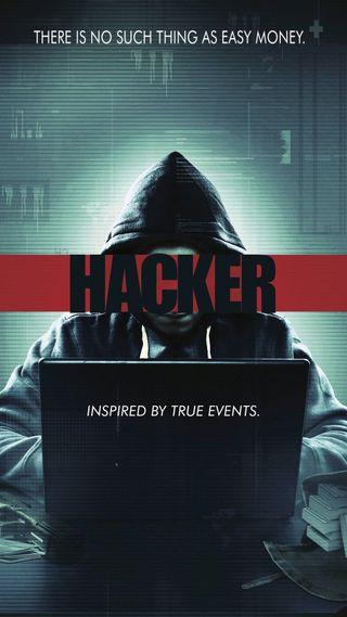 Обои на телефон хакер, фильмы, постер, 2016