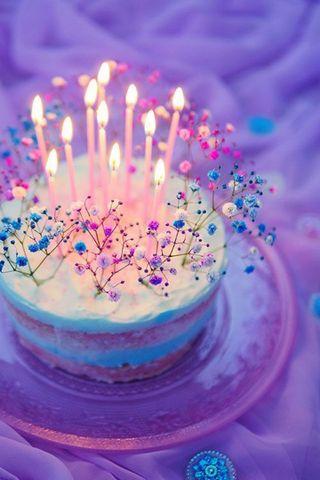 Обои на телефон релакс, ты, торт, счастливые, свеча, пожелания, поговорка, кекс, день рождения, happy birthday cupcake, happy birth, happy, cakes