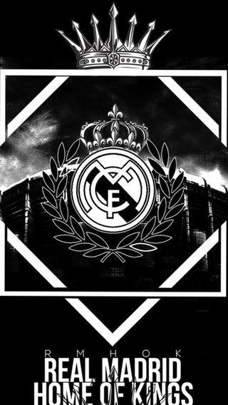 Обои на телефон клуб, спорт, реал, мадрид, логотипы, real madrid logo