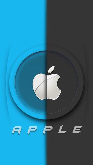Обои на телефон эпл, логотипы, айфон, айпад, iphone, apple, 6s, 5s