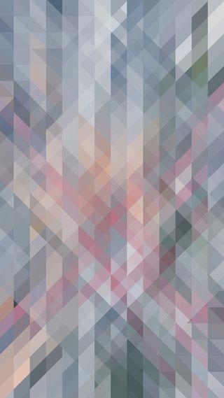 Обои на телефон мозаика, шаблон, векторные, абстрактные, hd, 1080p