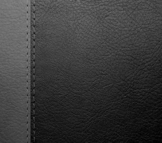Обои на телефон кожа, черные, серые, абстрактные, black leather, black grey leather, backgound