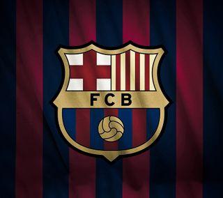 Обои на телефон bbva, nou, sreefu, barcelona fc hd, синие, красые, барселона, полосы, барса, футбольные клубы, лагерь, бордовые