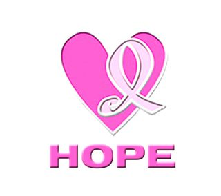 Обои на телефон надежда, сердце, розовые, survivor, cancer, awareness