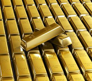 Обои на телефон деньги, металл, золотые
