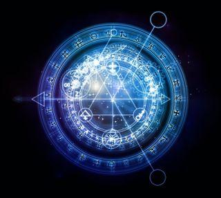 Обои на телефон математика, геометрия, космос, компас, planetary compass