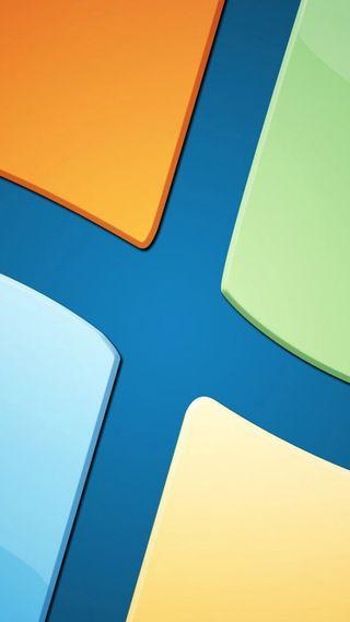 Обои на телефон цветные, плавные, айфон, windows smooth, windows, iphone