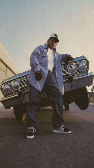 Обои на телефон хоп, хип, рэп, легко, hip-hop, easy-e