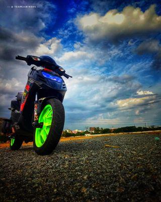 Обои на телефон мотоцикл, мотоциклы, байк, aprilia sr 150 bikes, aprilia sr 150