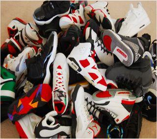 Обои на телефон быки, чикаго, спортивные, обувь, нба, майкл, джордан, баскетбол, nba, jayz4dayz