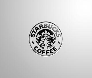 Обои на телефон старбакс, логотипы, кофе