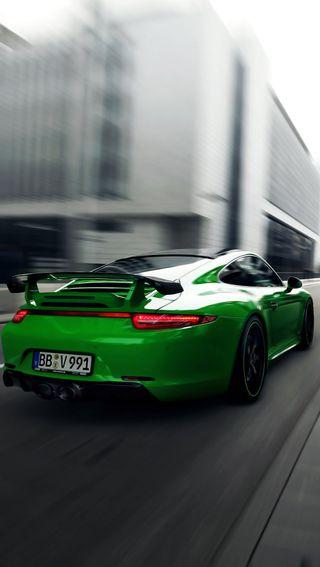Обои на телефон порше, машины, зеленые, гоночные, porsche 911 carrera, porsche