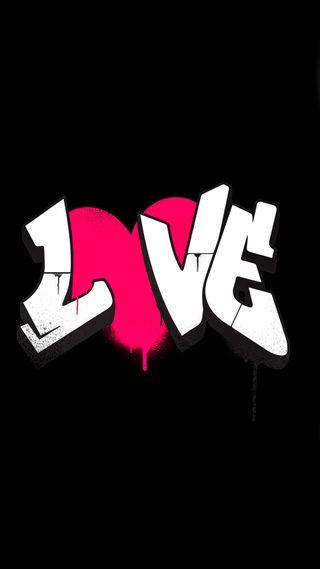 Обои на телефон шторм, сердце, мир, любовь, логотипы, камни, vault, rolling, piece, one, love, 2017