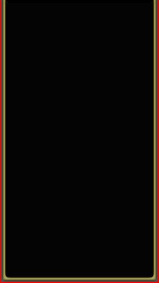 Обои на телефон черные, ультра, стиль, свет, огни, неоновые, магма, красые, грани, ultra led light, led, coolest style 2018, bubu