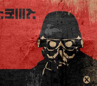 Обои на телефон игра, видео, zone, killzone, kill
