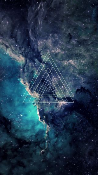 Обои на телефон солнечный, темные, небо, мир, космос, иллюминаты, звезды, triangule, illuminati supernova