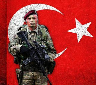 Обои на телефон турецкие, специальные, мир, лучшие, бордовые, world best, turkish special forces, maroon berets, bordo bereli