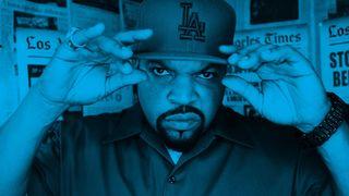 Обои на телефон хип хоп, рэп, лед, легенда, куб, westcoast