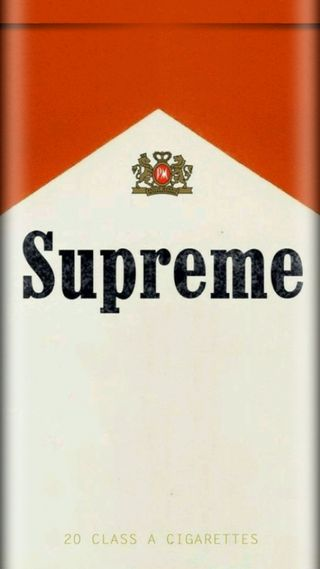 Обои на телефон рэпер, музыка, дым, бутон, бренды, артист, арт, swagger, supreme, art