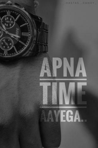 Обои на телефон royal, clash, 2018, apna time aayega, цитата, высказывания, америка, время, лед, клуб, доктор, волшебник