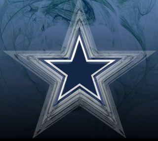 Обои на телефон дым, черные, череп, темные, синие, звезда, даллас, smoke skull, dallas cowboys smoke, cowboys star