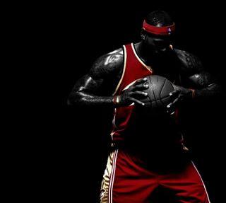 Обои на телефон нба, игрок, баскетбол, nba