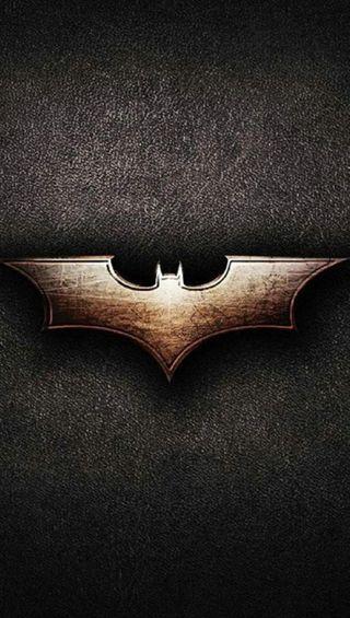 Обои на телефон бэтмен, логотипы