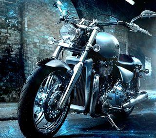 Обои на телефон спорт, скорость, синие, приятные, мотоциклы, крутые, классные, stunt