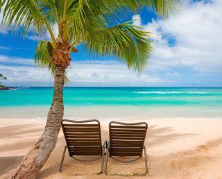 Обои на телефон лето, пляж, время, summer time, chairs