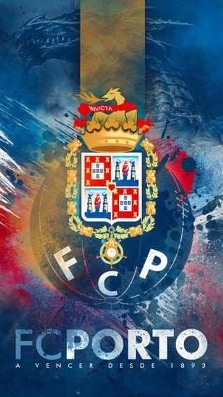 Обои на телефон футбольные клубы, клуб, спорт, логотипы, fc porto
