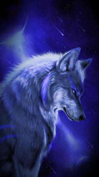 Обои на телефон эпичные, фортнайт, популярные, ночь, луна, игровые, волк, война, бог, night wolf, hairyson, fortnite