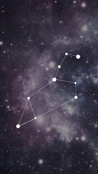 Обои на телефон лео, зодиак, космос, знаки, звезды, август, starsign