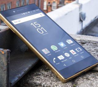 Обои на телефон смартфон, премиум, технологии, сони, андроид, z5, xperia, sony, android