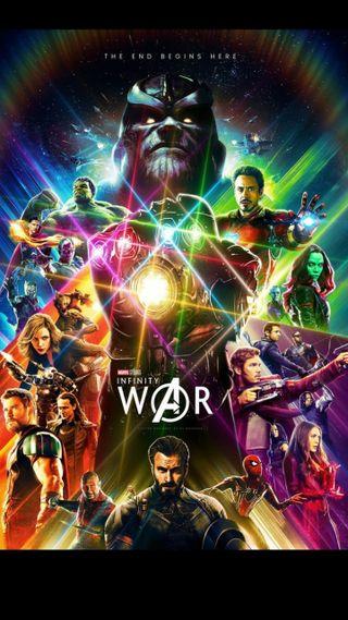 Обои на телефон танос, фильмы, постер, мстители, война, бесконечность, infinity, gems