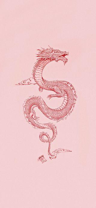 Обои на телефон розовые, fondo