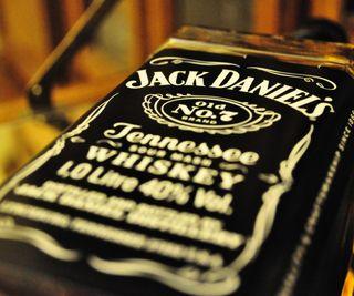 Обои на телефон напиток, дэниелс, джек, виски, бутылка, alcohols