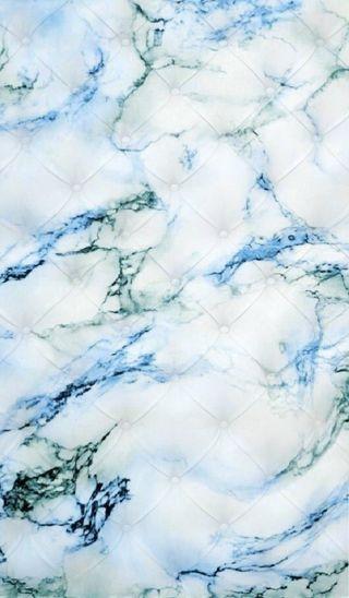 Обои на телефон мрамор, синие, микс, кожа, blue marble mix
