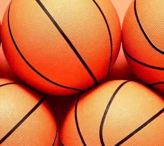Обои на телефон баскетбол, игры