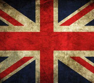 Обои на телефон юнайтед, флаг, синие, мотивация, красые, королевство, испания, united kingdom, roug, flagblanc
