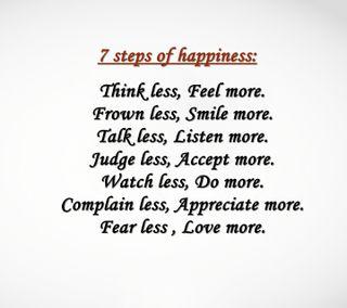 Обои на телефон думать, часы, счастье, судить, страх, новый, беседа, sasying, frown, complain, 7 steps to happiness