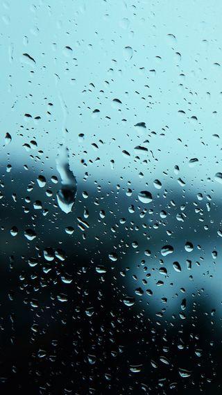 Обои на телефон hd, rain again, простые, дождь, капли, чистые, мокрые, капли дождя