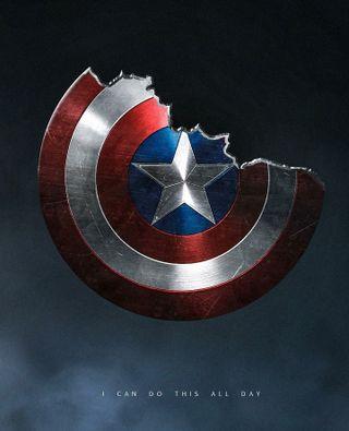 Обои на телефон щит, стив, сломанный, первый, мстители, марвел, капитан, америка, marvel, captainamerica, broken shield