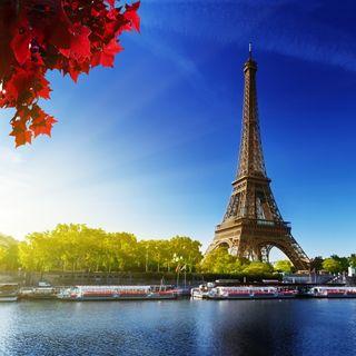 Обои на телефон французские, франция, париж, небо, здания, европа, евро, башня