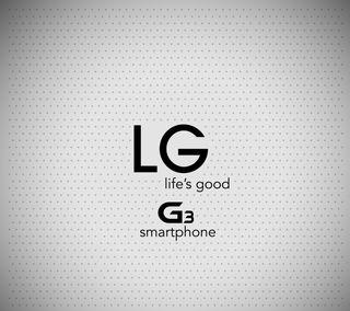 Обои на телефон простые, lg, g3